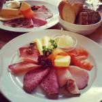Stemmerhof Frühstück
