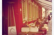 Vorstadt Café