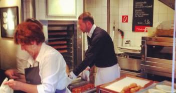 Café Frischhut Zubereitung