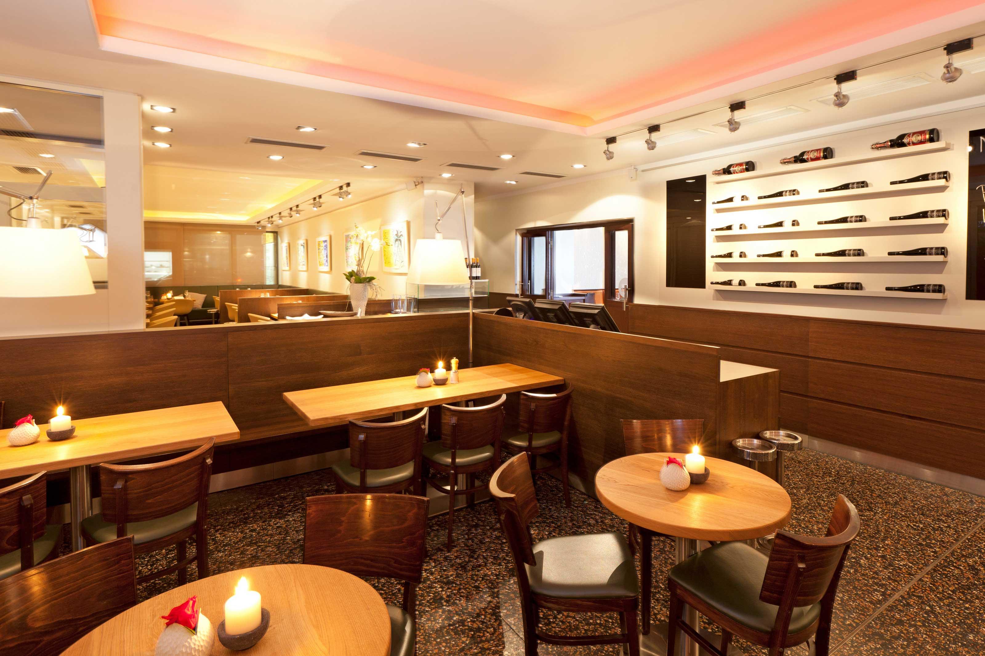 Fruhstucken Im Cafe Forum Direkt Im Glockenbach
