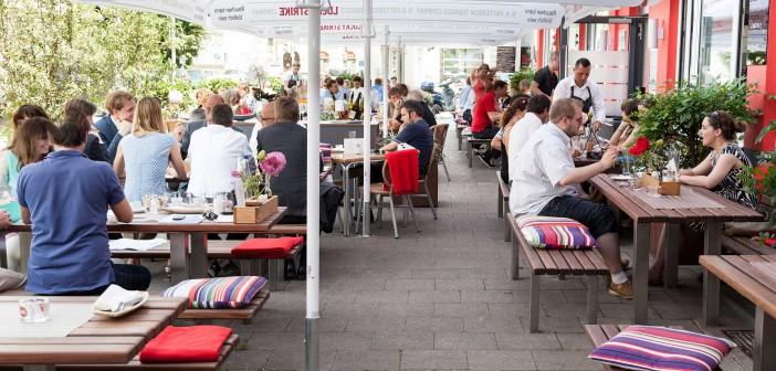 Café Räumlichkeiten (Bildergalerie)