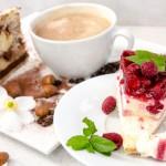 Kuchen und Torte