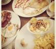 Miss Lilly's Frühstück