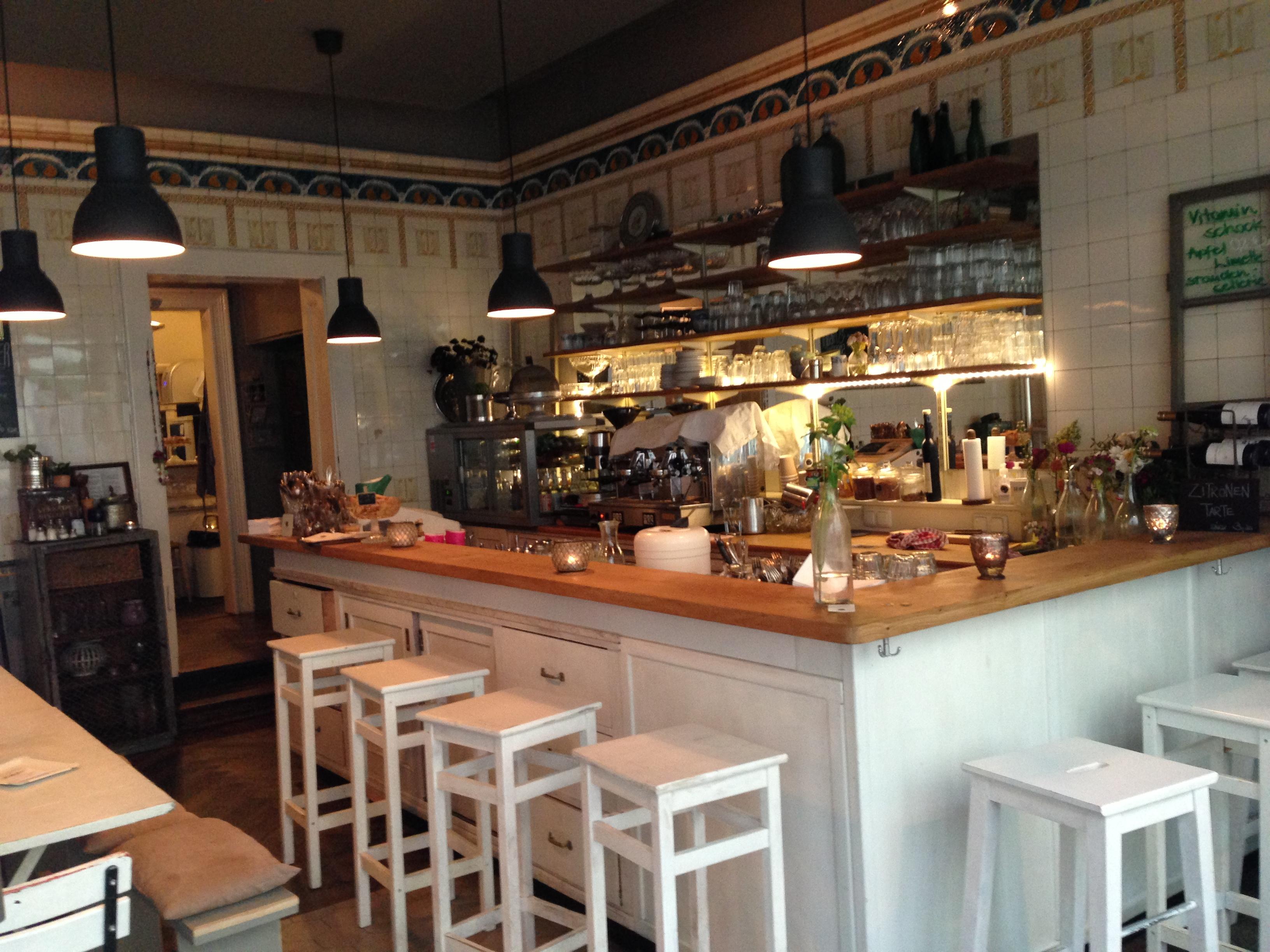 Fruhstuck Munchen Die Besten Cafes In Munchen Fur Brunch