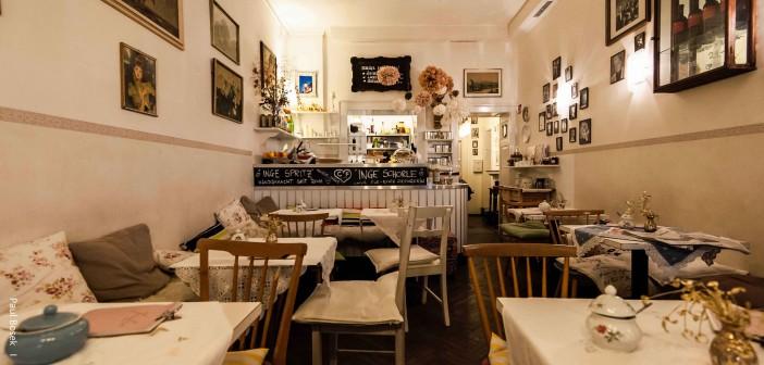 Fräulein Café