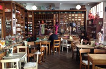 Marais-Café