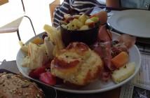 Siegerfrühstück