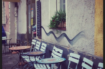 Tagträumer Café